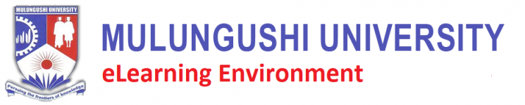 Logo of Mulungushi University